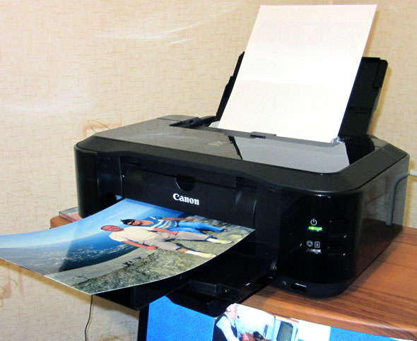 Как сделать копию из принтера на компьютер 116