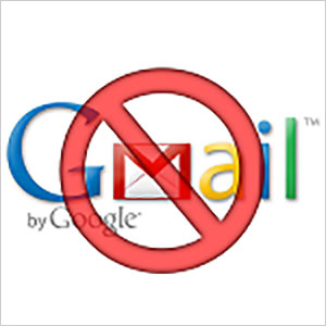 как удалить Gmail и Google