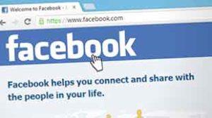 Facebook хочет отобрать у российской компании домен facebook.ru