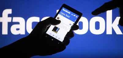 Ученые доказали опасность использования Facebook